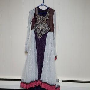Dress ( imported) Pakistani/ Indian